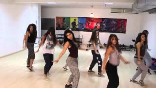 Talk Dirty To Me JASON DERULO dance | Hiphop Choreography| Lyne Gandour
