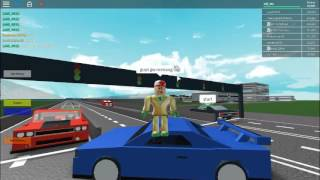Roblox Grand Blox Auto [course automobile]