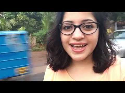 GOA VLOG | TRIP TO GOA | DAY 1 | PANJIM VLOG