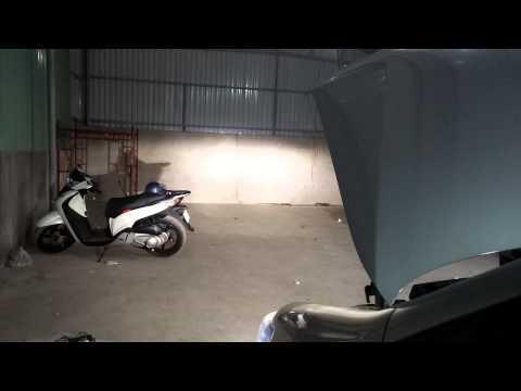 PHILIPS LUMILEDS H4 - Innova - Đèn led ô tô xe máy cao cấp