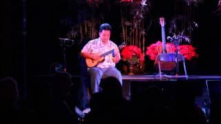 Herb Ohta Jr. - Kaulana O Hilo Hanakahi