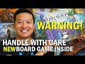 10 Crazy Things You Must Do When You Buy A New Family Board Game - For Newbies