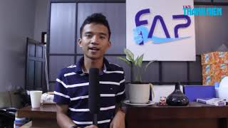 FAPTV ra đợi như thế nào?