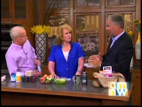 The Herbal Pharmacist David Foreman with Natural Solutions for High Cholesterol