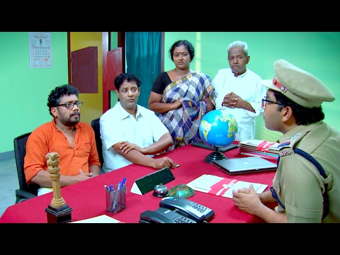 Marimayam | Ep 290 -Ragging- the criminal offence | Mazhavil