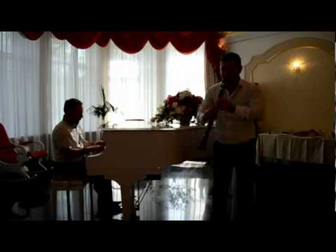Армянский кларнет Армен Бабаян тел, +7(926)533-54-20