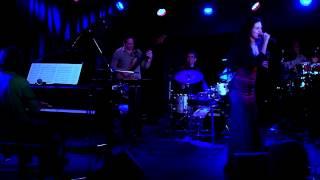 The Jazz Corner at the Bassment - Featuring Award-winning Eliana Cuevas