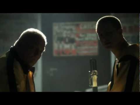 Josh Dallas in The Boxer 2009. : The Final FightOff