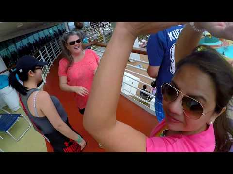 Royal Caribbean Brilliance of the Seas Cozumel cruise