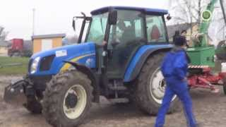 Grubno - technik rolnik, mechanik-operator pojazdów i maszyn rolniczych