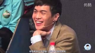 [Ruoyun VN][Trương Nhược Vân] 我爱我的祖国录制剪辑 part 3