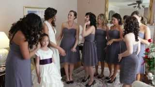 Susanne's Bride Prep, 3/23/12