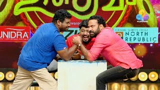 Comedy Utsavam │Flowers│Ep# 88
