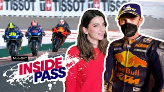 MotoGP 2020 Europe: Who Has the Best Riding Style? | Inside Pass #13