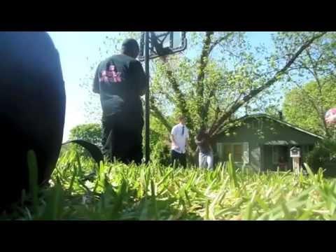 Michael Berry - So Two Mormons Walk Onto A Neighborhood Basketball Game...(NSFW: Words)