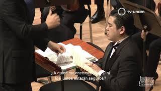 Verdi Requiem Quid Sum Susan Platts, mezzo-soprano