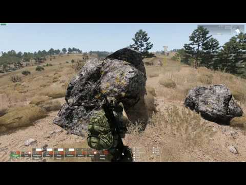 Arma 3 Capture The Area And Destroy Communications Tower