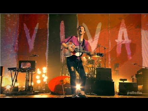 Coldplay - Life In Technicolor ii Live @ Saitama Super Arena 2009