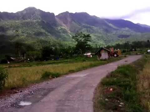 Tambis St.  Bernard Southern Leyte