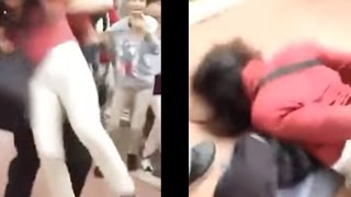 What Happened To Cop Who Body Slammed Middle Schooler (VIDEO)