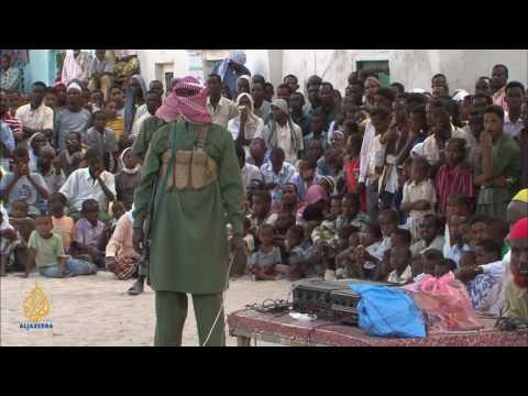 The Rageh Omaar Report - From Minneapolis to Mogadishu