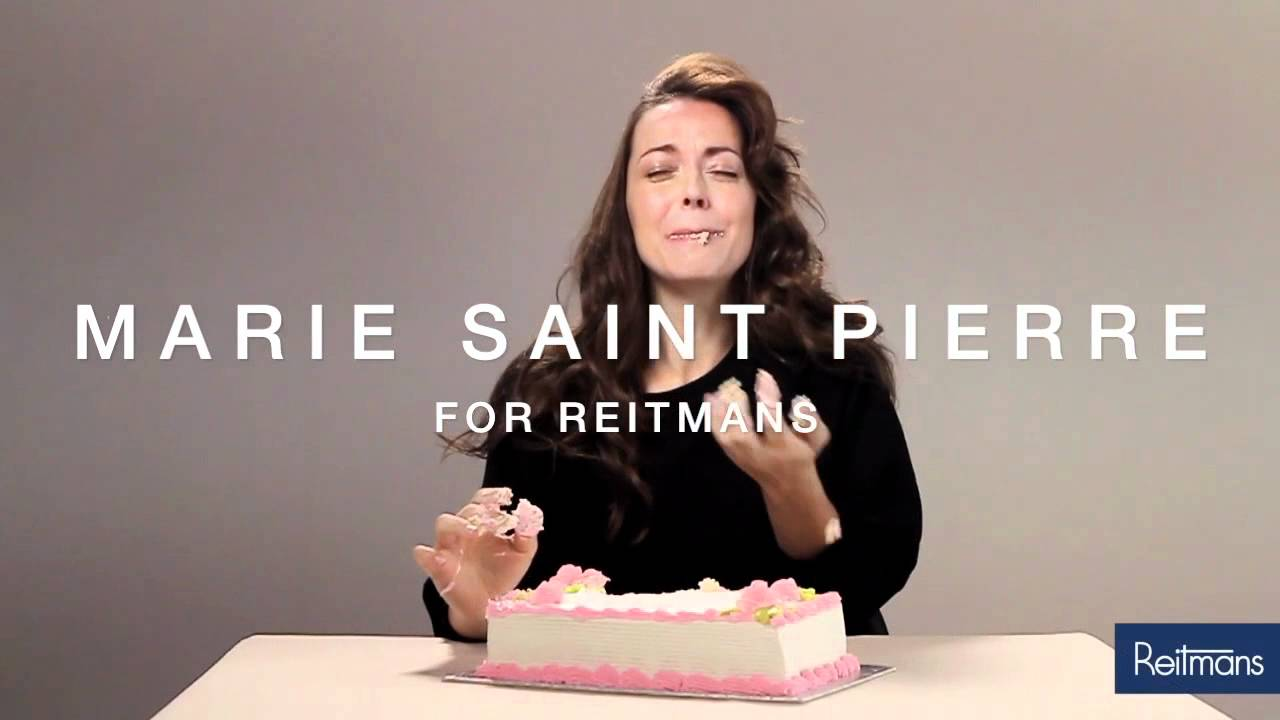Marie Saint Pierre for Reitmans: You'll be sorry if you miss it - Part 3