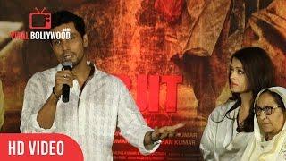 Randeep Hooda Full Speech | Sarbjit