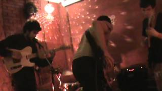 Osier Bed @ Motel Hell- Philadelphia, PA 1/12/13