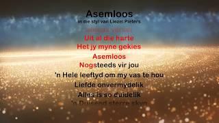Asemloos - ProTrax Karaoke Demo