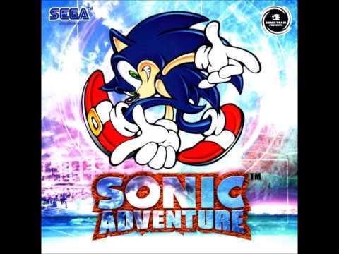 Full Sonic Adventure OST