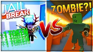 ROBLOX JAILBREAK TRAIN UPDATES| ALL WORKING NEW CODE IN JAILBREAK! JERRY THE ZOMBIE! DROOLING ZOMBIE