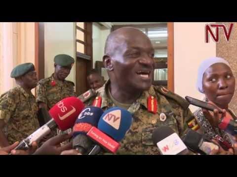 UN tegenda kuliyirira Uganda olw'ennyonyi zaayo ezaggwa e Kenya mu 2012