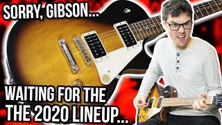 "A Relic from ""Old Gibson""?? 