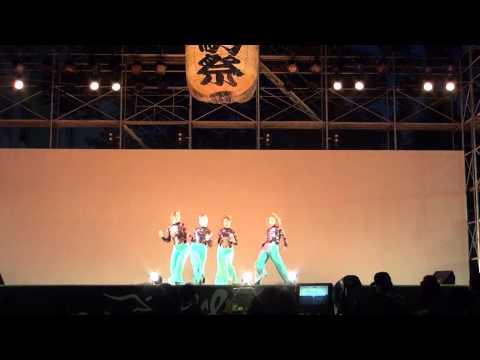 生駒祭 2012/11/3 fanXeed soulsis