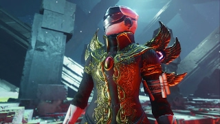 Destiny 2: Countdown Crucible Gameplay as Warlock