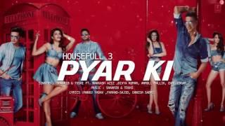 Payer ki  house ful 3 song