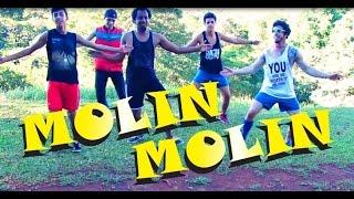 MOLIN MOLIN - DANÇA
