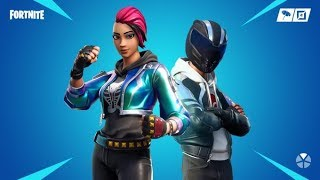 SHOP FORTNITE 29/05/2019!! NEW CASCO STYLE/WITHOUT CASCO FOR SKIN OMBRA AND DISSIDENT