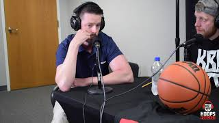 KBC Hoops Podcast | 05. So Official (feat Chris Vanhoose & Mike Webster) For the good of the game
