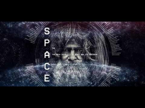 Space Parallax Slides