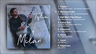 Milan - Teslim (Full Album, 2018)