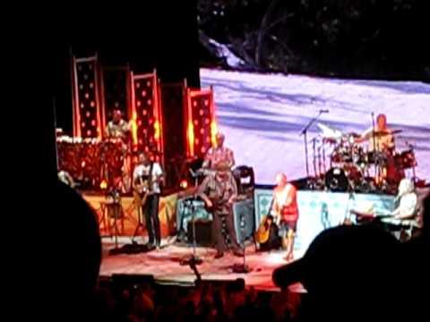 Jimmy Buffett - Margaritaville Live Mansfield 2010