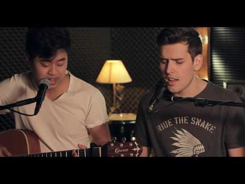 Fernando & Sorocaba - Bom Rapaz ft. Jorge & Mateus / Luan Santana - Acertou a mão(COVER R&F)