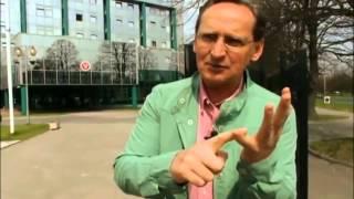 ekologia według Pana Wojciecha Cejrowskiego