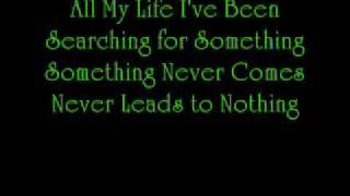 The Foo Fighters All My Life Lyrics