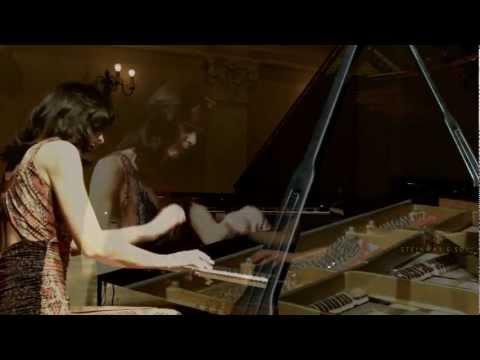 Frédéric Chopin's Waltz, Op. 64 No. 3 in A flat Major Performed by Dalia Lazar in Hrvatski Glazbeni Zavod. May 17, 2012 recital, Zagreb, Croatia. www.dalialazar.com