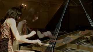 Dalia Lazar performs Chopin