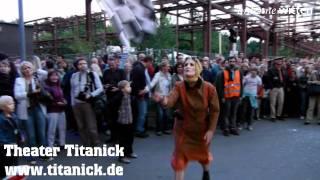 Essen: ExtraSchicht 2011 - Theater Titanick, Firebird (21:30 Uhr)