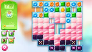 Candy Crush Jelly - Level 2854