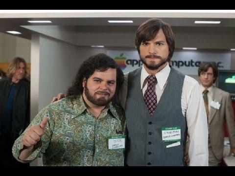 """Steve Wozniak: """"No recomendaría la película Jobs"""""""